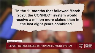 Florida DEO promises improvements after independent review of unemployment system