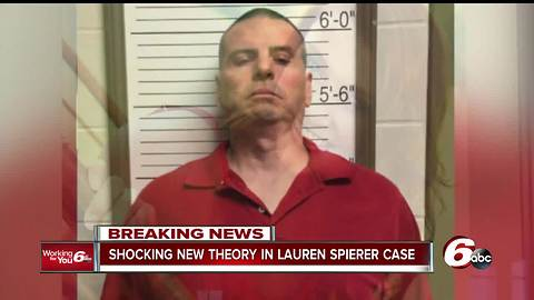 Prosecutor believes man connected to disappearance of Lauren Spierer