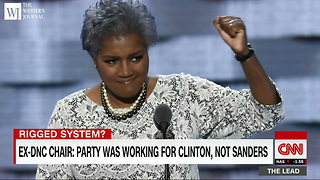 Elizabeth Warren Confirms It: The DNC Primary Was Rigged For Hillary Clinton - Video