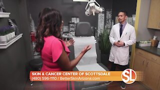 Skin and Cancer Center of Scottsdale strives to provide the best in cosmetic and medical dermatology