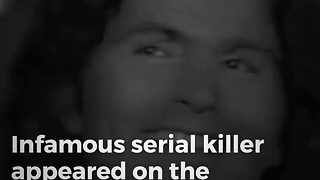 Watch: When 50-Victim Serial Killer Appeared on National Game Show - Video