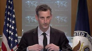 Department of State Daily Press Briefing - February 17, 2021