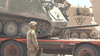 National Guard trip to Germany canceled