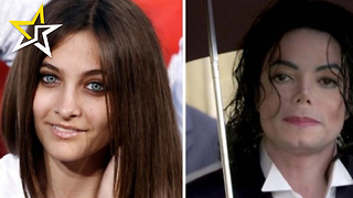 Paris Jackson Defends Her Father After Documents Surface Detailing Alleged Dark Side - Video