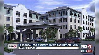 Residents resist assisted living facility proposal