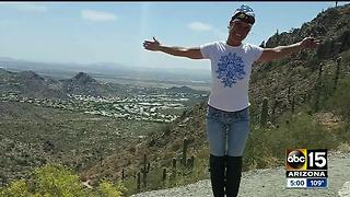 Friend of a Valley wrong-way crash victim Cindy Lee Meade speaks out - Video