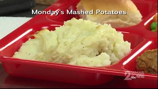 Mr. Food - Monday's Mashed Potatoes
