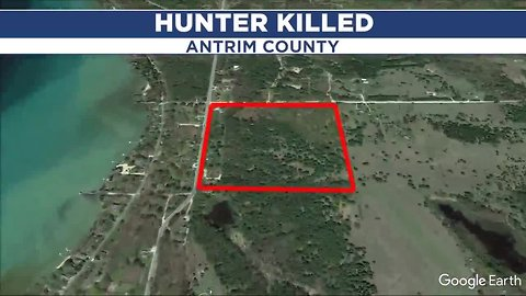 MI man accidentally shot & killed by other hunter on opening day