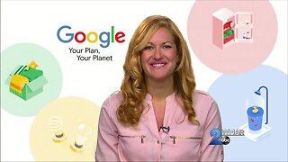 Google - Your Plan, Your Planet