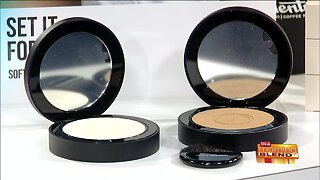Get a Picture-Perfect Finish with Your Makeup Powder