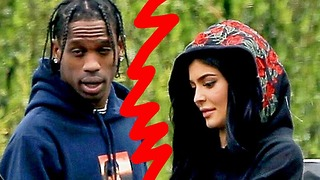 Kylie Jenner DUMPS Travis Scott Over Cheating Rumors