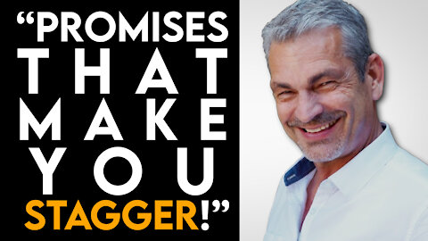 1-29-21 JOHNNY ENLOW: PROMISES THAT MAKE YOU STAGGER!