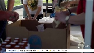 Emergency Relief Fund helps SWFL amid COVID-19 crisis