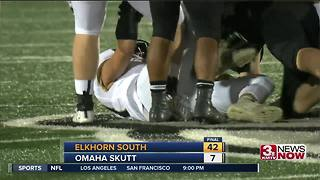 Elkhorn South vs. Omaha Skutt - Video