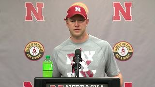 Scott Frost full Monday press conference 9/24 - Video