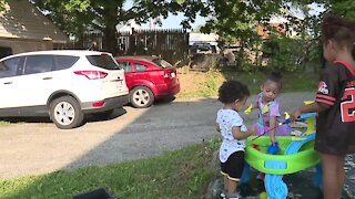 Community comes together to help 2-year-old with rare sickness