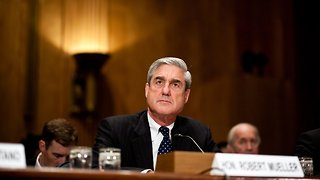 New York Times Reports Mueller Subpoenas Trump Organization - Video