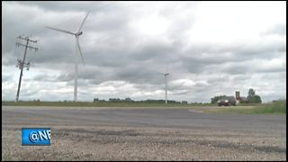 Joint meeting to discuss the health effects of wind turbines - Video