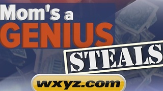 Mom's A Genius Steals: Bundled - Video