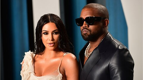 Kanye West Goes To All-Star Game, But Does Not Perform