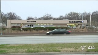 MoKan Goodwill files lawsuit against Olathe