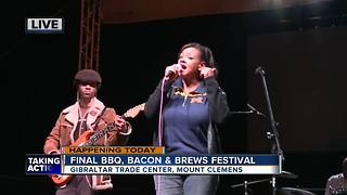 BBQ, Bacon & Brews Festival - Video