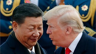 Trump says he and China's Xi will have 'extended' meeting