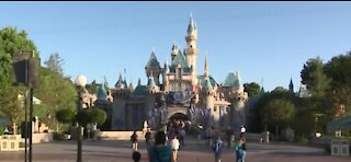 California theme parks could reopen with new state legislature