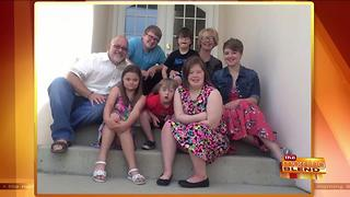 The Joys of Adopting Kids with Special Needs - Video
