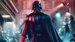 Marvel's Darth Vader #11 is Classic Star Wars - Video
