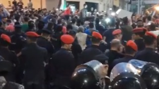 Anti-Austerity Protests Continue in Jordan - Video