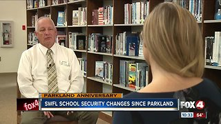 One year later: School security changes in SWFL since Parkland