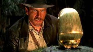 Why Indiana Jones Secretly Sucks at His Job - Video