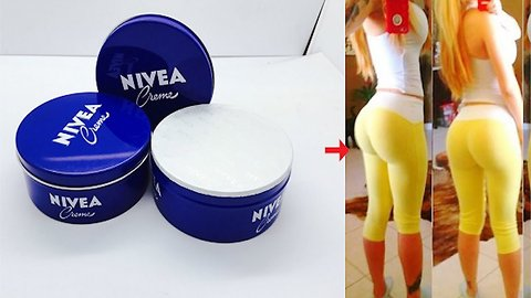 This is How You Increase Your Buttocks Quickly Without Surgery | Health and Nutrition Channel