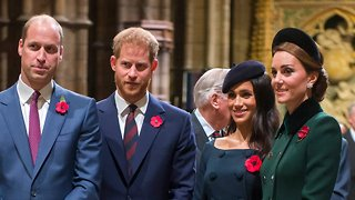 Royal Family Issues Warning To Social Media Bullies