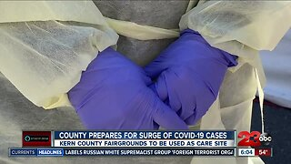 County prepares for surge of COVID-19 cases