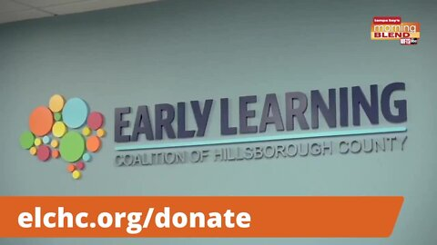 Early Learning Coalition of Hillsborough County | Morning Blend