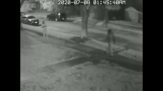 Milwaukee police search for homicide suspects