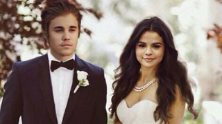 Selena Gomez SPOTTED with Justin Bieber at Caribbean Wedding; Did They Get MARRIED!!? - Video