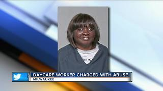 Milwaukee daycare teacher charged after infant allegedly beaten while unattended - Video