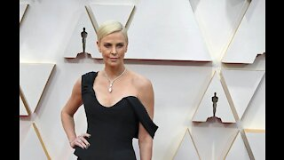 Charlize Theron hasn't dated seriously for 'over five years'