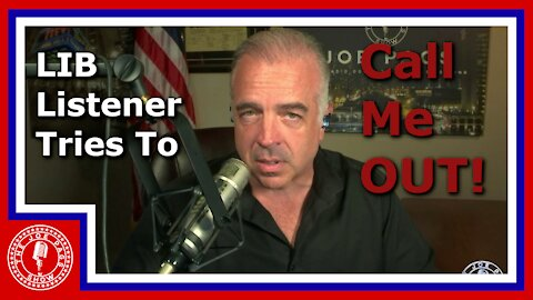 Pags Demolishes Liberal Caller On Trump and COVID19