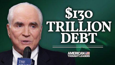 Rep. Mike Kelly: 91% Of New Stimulus Not for COVID Relief | CPAC 2021 | American Thought Leaders
