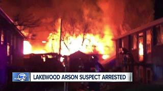 Top stories: Arrest in Lakewood arsons, testing dog DNA, BolderBOULDER 2018, storms possible