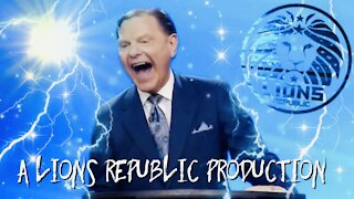 KENNETH COPELAND CHANNELS AMERICA IN THEIR THOUGHTS OF A BIDEN PRESIDENCY