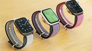 Apple Watch To Reward Gym Members