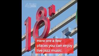 Taste & See KC: Places to listen to jazz in KC - Video