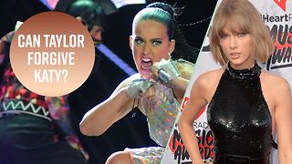 You won't believe what Katy Perry just sent Taylor Swift