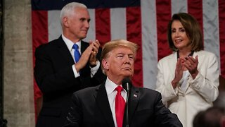President Donald Trump to deliver State of the Union on Tuesday