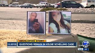 Questions remain in Kelsie Schelling case - Video